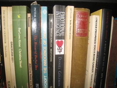 some apposite books..?
