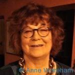 Portrait Anne Wareham copyright Charles Hawes